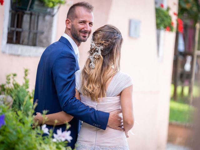 Il matrimonio di Daniele e Mariaelena a Padova, Padova 20