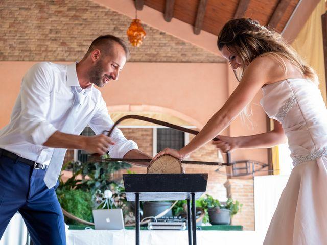 Il matrimonio di Daniele e Mariaelena a Padova, Padova 29