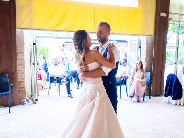 Il matrimonio di Daniele e Mariaelena a Padova, Padova 31