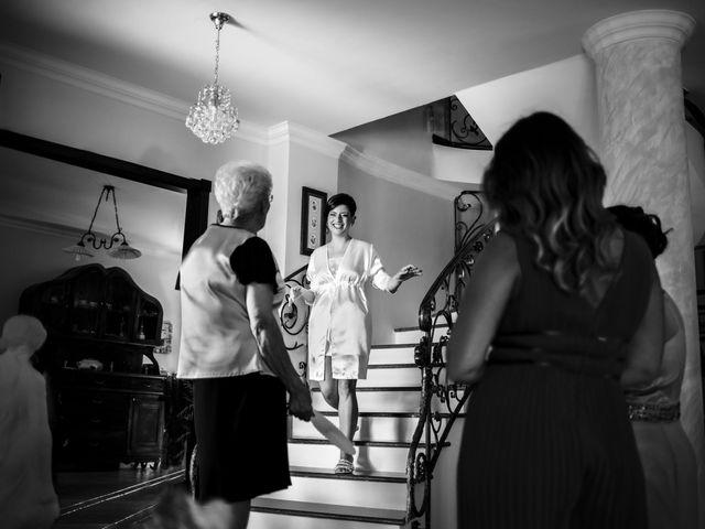Il matrimonio di Andrea e Selene a Catanzaro, Catanzaro 9