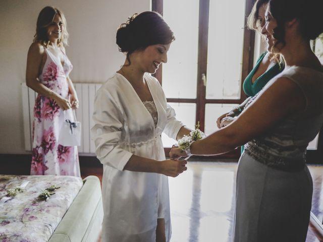Il matrimonio di Andrea e Selene a Catanzaro, Catanzaro 10