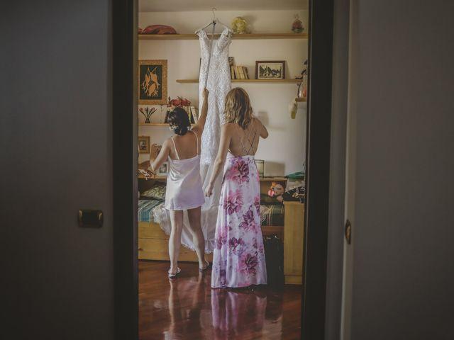 Il matrimonio di Andrea e Selene a Catanzaro, Catanzaro 12