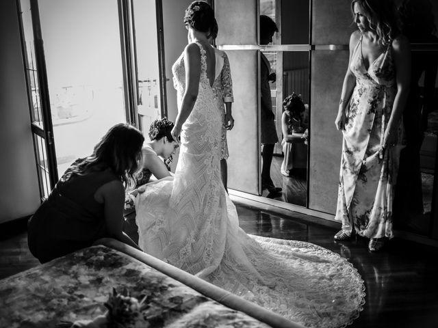 Il matrimonio di Andrea e Selene a Catanzaro, Catanzaro 14