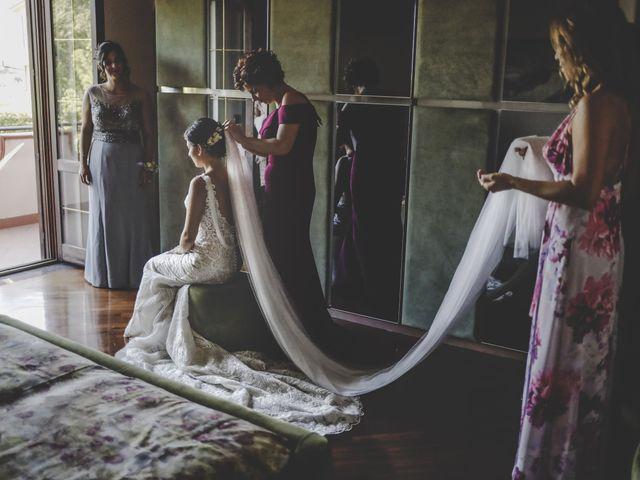 Il matrimonio di Andrea e Selene a Catanzaro, Catanzaro 16