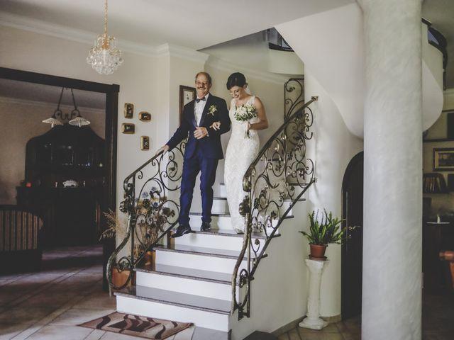 Il matrimonio di Andrea e Selene a Catanzaro, Catanzaro 17