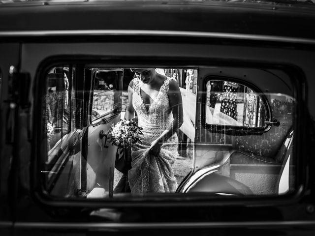 Il matrimonio di Andrea e Selene a Catanzaro, Catanzaro 18