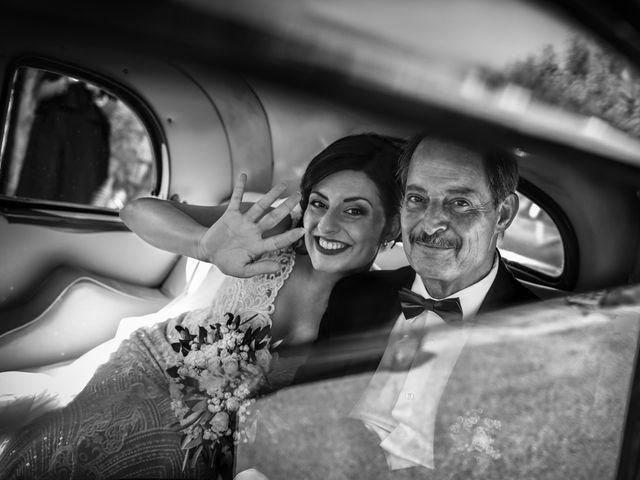 Il matrimonio di Andrea e Selene a Catanzaro, Catanzaro 19