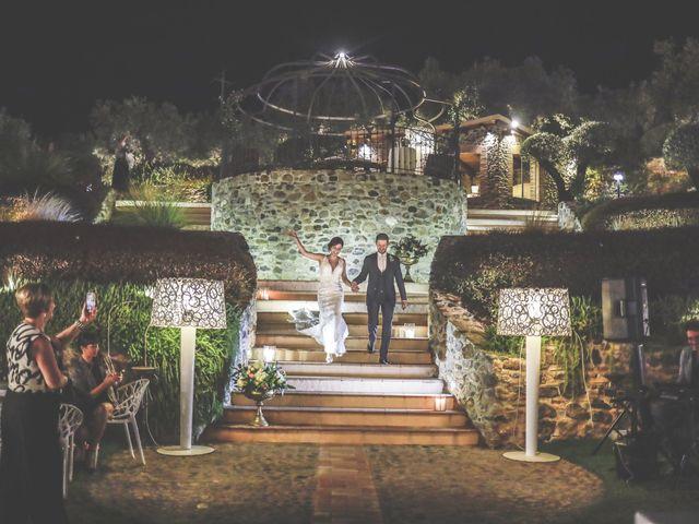 Il matrimonio di Andrea e Selene a Catanzaro, Catanzaro 22