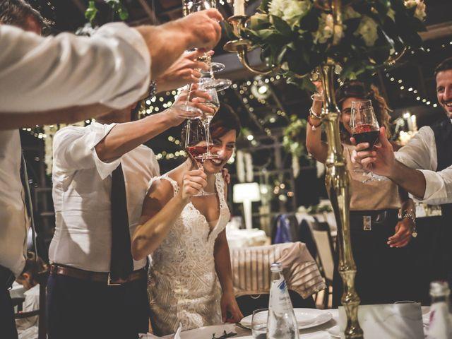 Il matrimonio di Andrea e Selene a Catanzaro, Catanzaro 23