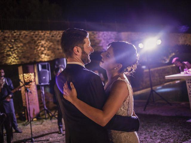 Il matrimonio di Andrea e Selene a Catanzaro, Catanzaro 24