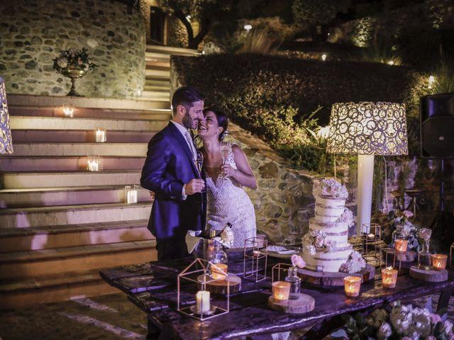 Il matrimonio di Andrea e Selene a Catanzaro, Catanzaro 28