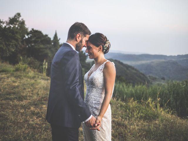 Il matrimonio di Andrea e Selene a Catanzaro, Catanzaro 29