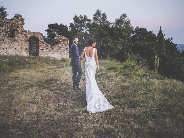 Il matrimonio di Andrea e Selene a Catanzaro, Catanzaro 30