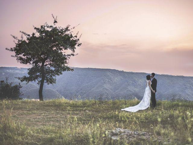 Il matrimonio di Andrea e Selene a Catanzaro, Catanzaro 33