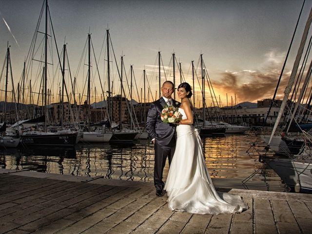 Le nozze di Dorotea e Salvo
