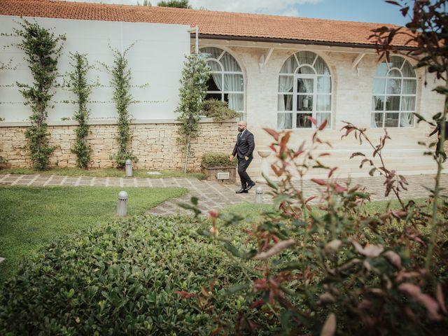 Il matrimonio di Francesco e Enza a Ruvo di Puglia, Bari 8