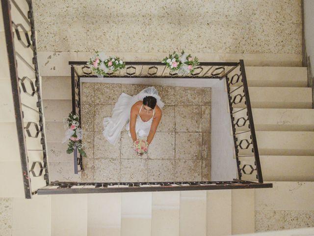 Il matrimonio di Francesco e Enza a Ruvo di Puglia, Bari 10