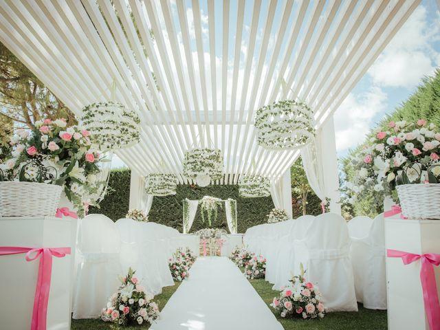 Il matrimonio di Francesco e Enza a Ruvo di Puglia, Bari 11