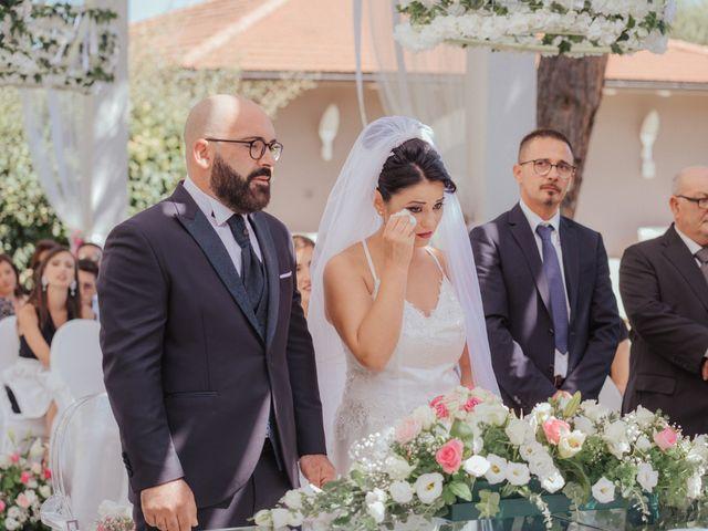 Il matrimonio di Francesco e Enza a Ruvo di Puglia, Bari 12