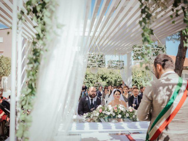 Il matrimonio di Francesco e Enza a Ruvo di Puglia, Bari 13