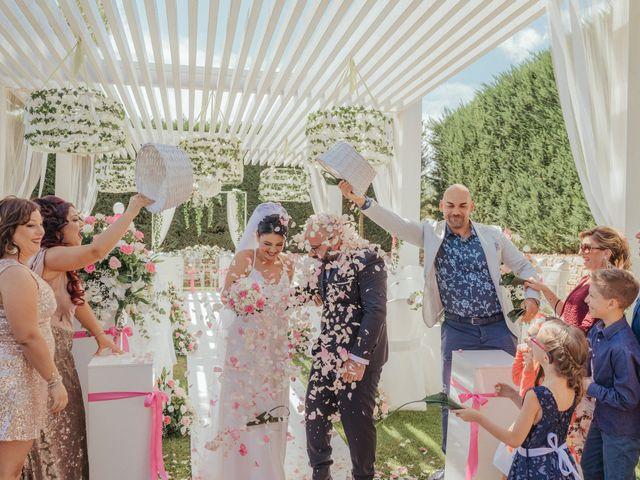 Il matrimonio di Francesco e Enza a Ruvo di Puglia, Bari 14