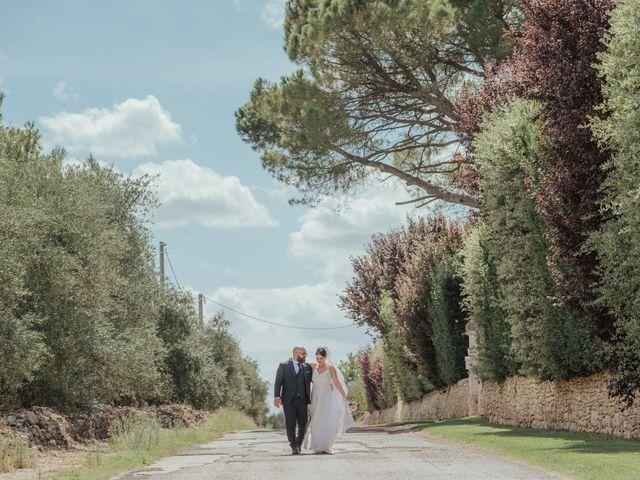 Il matrimonio di Francesco e Enza a Ruvo di Puglia, Bari 15