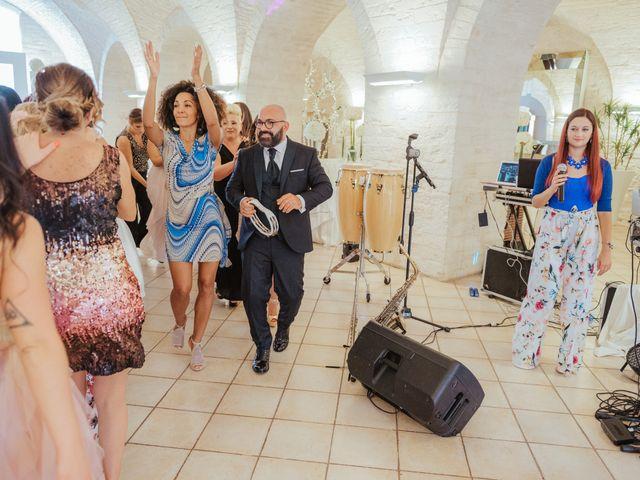 Il matrimonio di Francesco e Enza a Ruvo di Puglia, Bari 19
