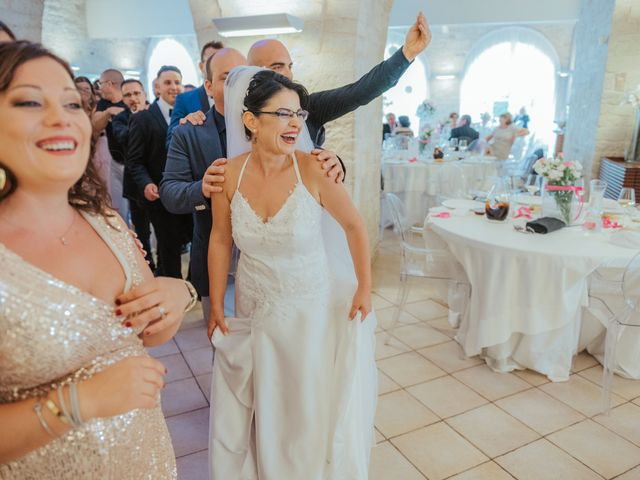 Il matrimonio di Francesco e Enza a Ruvo di Puglia, Bari 20