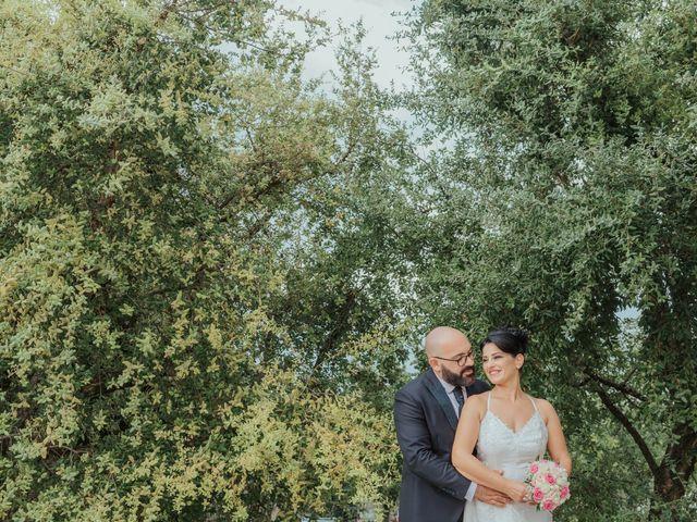 Il matrimonio di Francesco e Enza a Ruvo di Puglia, Bari 22