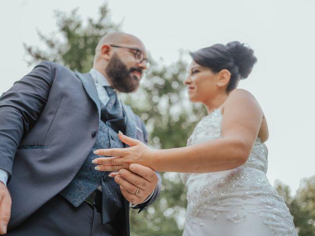 Il matrimonio di Francesco e Enza a Ruvo di Puglia, Bari 24