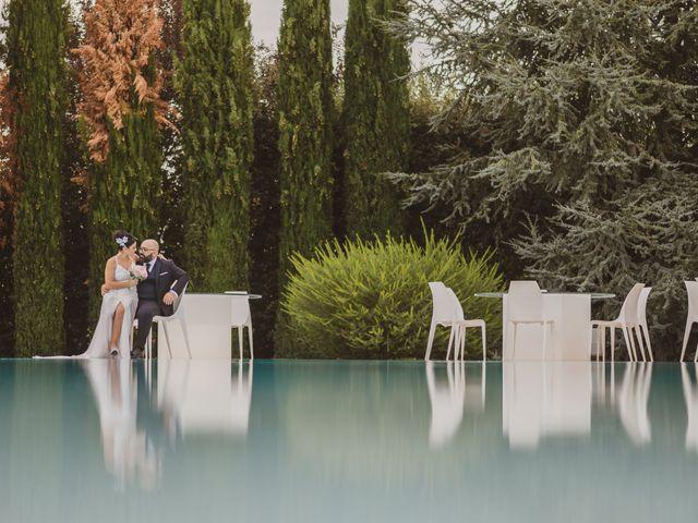 Il matrimonio di Francesco e Enza a Ruvo di Puglia, Bari 26