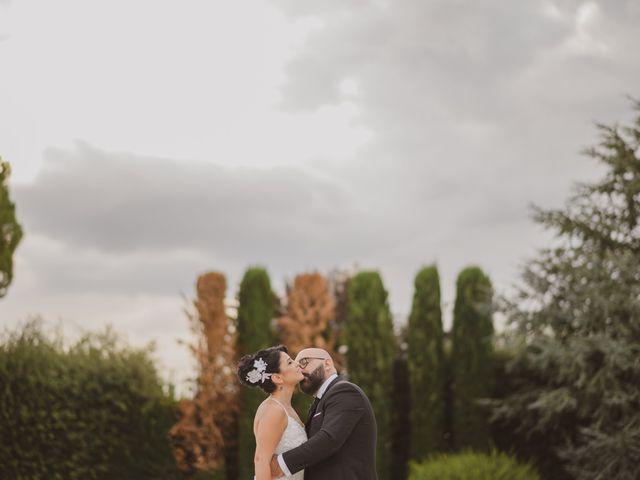Il matrimonio di Francesco e Enza a Ruvo di Puglia, Bari 27