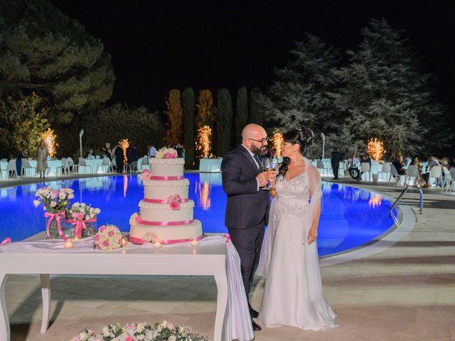 Il matrimonio di Francesco e Enza a Ruvo di Puglia, Bari 28