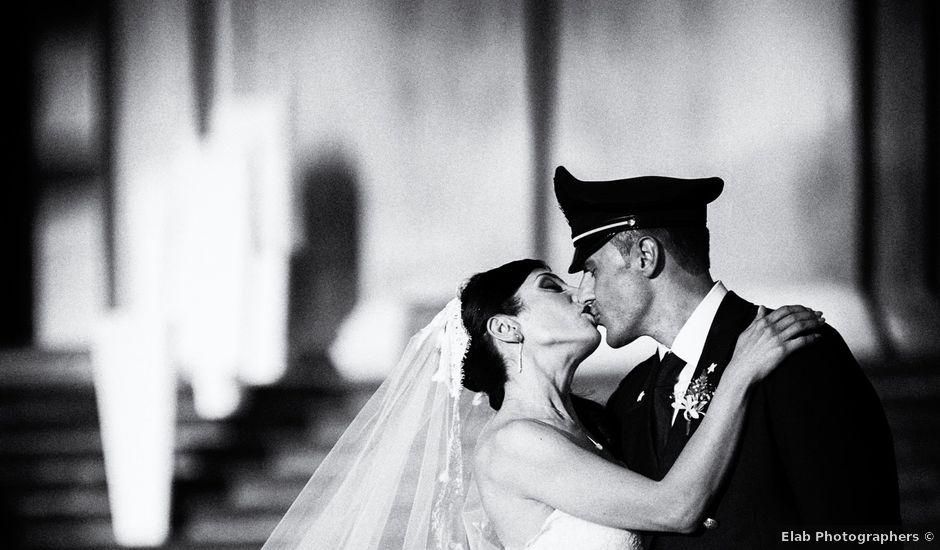 Il matrimonio di Daniele e Rosy a Grammichele, Catania