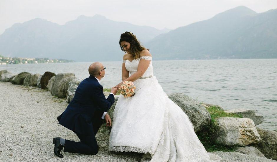 Il matrimonio di Piero e Ilaria a Milano, Milano