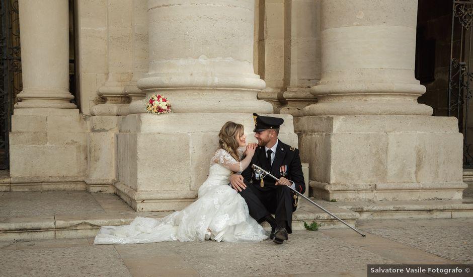 Il matrimonio di Marcello e Adriana a Siracusa, Siracusa