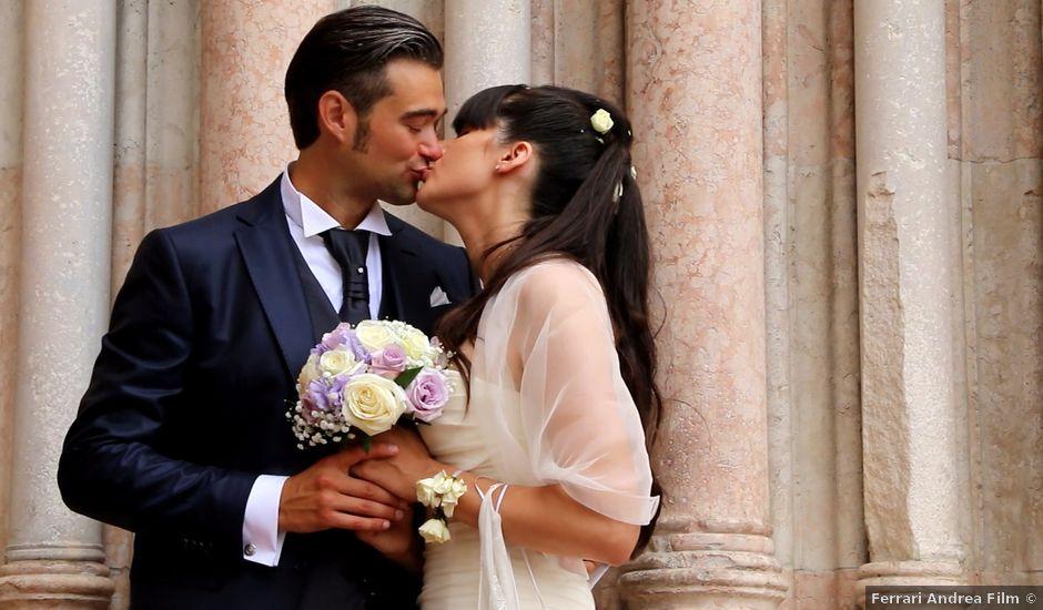 Il matrimonio di Daniele e Francesca a Parma, Parma