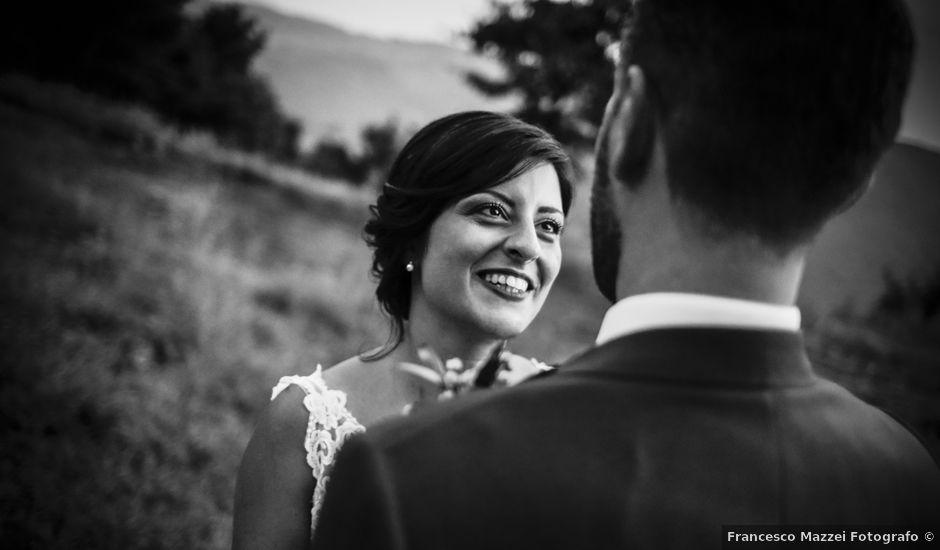 Il matrimonio di Andrea e Selene a Catanzaro, Catanzaro