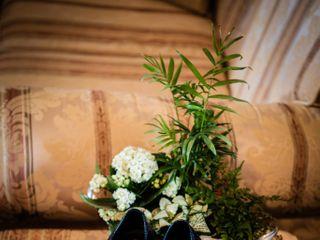 Le nozze di Chiara e Artem 2