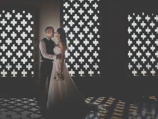 Le nozze di Marilena e Simone