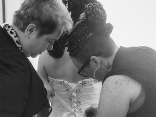 Le nozze di Caterina e Luigi 3
