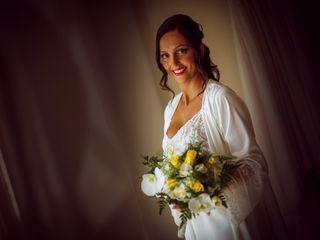le nozze di Erika e Daniele 3