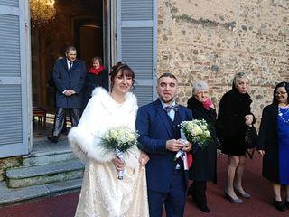 Le nozze di Stefano Daniele  e Nadia