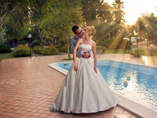 Le nozze di Valeria e Rossano