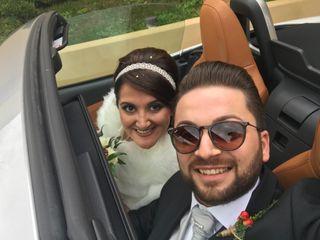 Le nozze di Annarita e Sabatino
