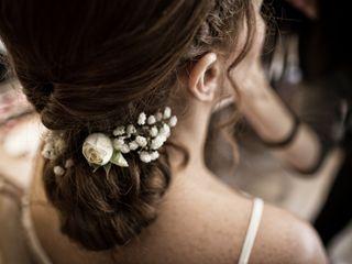 Le nozze di Daniela e Pietro 3
