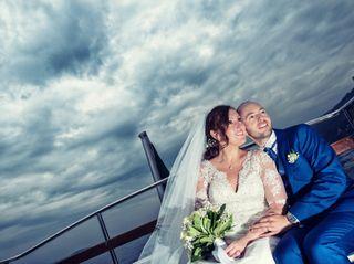 Le nozze di Daniela e Pietro