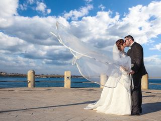 Le nozze di Novella e Daniele