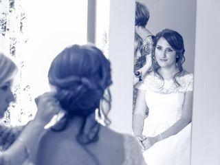 Le nozze di Novella e Daniele 1