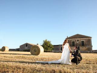 Le nozze di Novella e Daniele 2